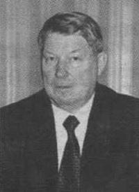 Виктор Фёдорович ХАРИТОНОВ (Муром)