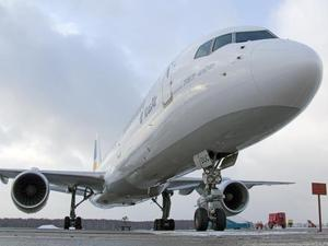 Владимирский аэропорт