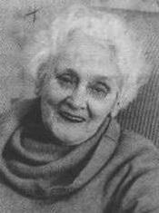 Ирина Леонидовна КРОТОВА (Почетный гражданин Мурома)