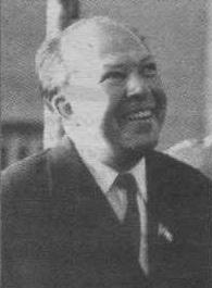 Николай Григорьевич ЛАВРЕНТЬЕВ (директор Муроммашзавод)