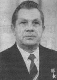 Николай Николаевич МОКЕЕВ (директор муромского завода РИП)