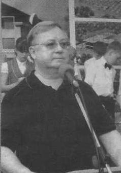 Сергей Вадимович СТЕПАШИН, председатель Счётной палаты РФ. Награжден