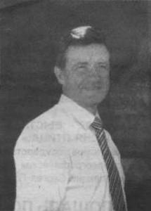Сергей Николаевич РЯБУХИН, аудитор Счётной палаты Российской Федерации.