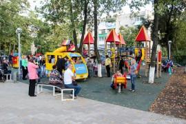 6937 Парк Молодежный в Муроме
