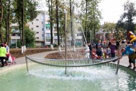 6941 Парк Молодежный в Муроме
