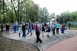 6956 Парк Молодежный в Муроме