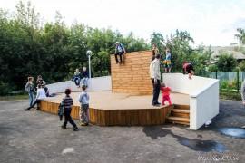 6964 Парк Молодежный в Муроме