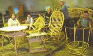 «ЭКОТЕХ» (г. Радужный). Изготовление мебели