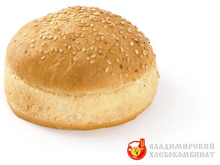 Булочки для гамбургера