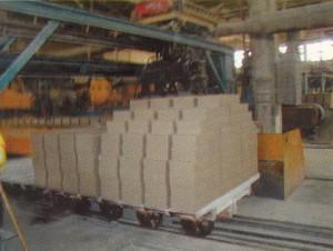 КЗСК предлагает потребителям до 30-и видов высококачественного кирпича.
