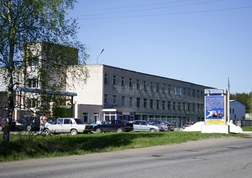 Камешковский механический завод