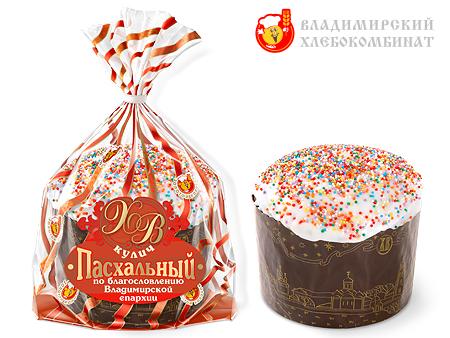 Кекс Донской