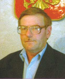 Коптев Юрий Александрович. Директор