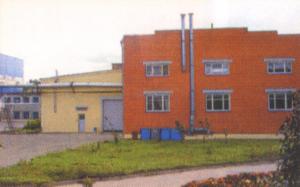 ОАО «Новлянский крахмало-паточный завод» (Селивановский район)