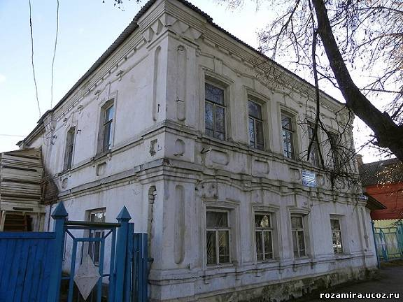 Районный историко-краеведческий и художественный музей Киржача