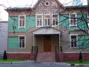 Санаторий имени Абельмана