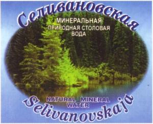 Селивановский источник