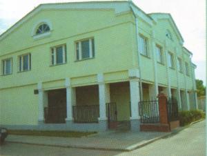 Суздальремстрой (город Суздаль)
