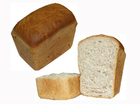 Хлеб диабетический Вита. Владимирский хлебокомбинат