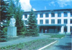 Владимирский аграрный колледж (Суздальский район)