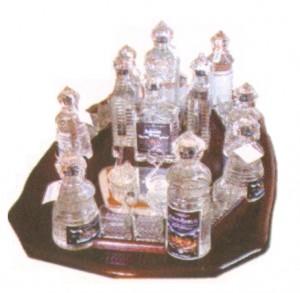 Продукция муромского ликероводочного завода