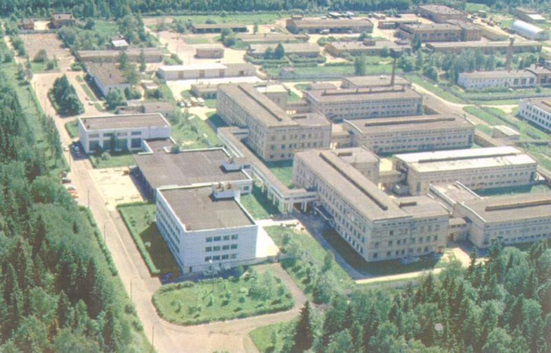 Федеральный центр охраны здоровья животных