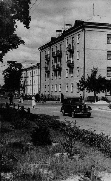 Ковров. Улица