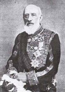 Ю.С. Нечаев-Мальцов