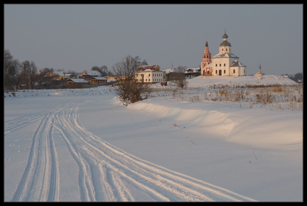 Ильинская церковь от фотографа Гордиенко Анатолий