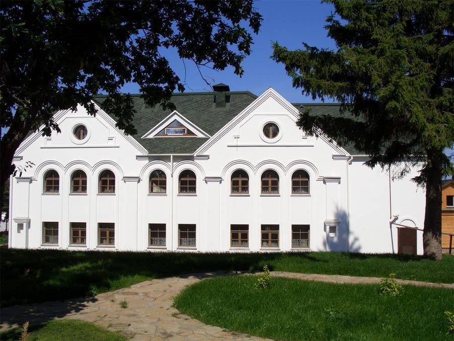 Отель Кремлевский в Суздале главная 2