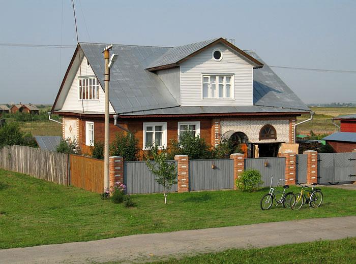 Гостевой Дом Лепешиных
