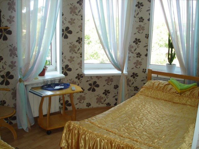 Гостиница Кремлёвская в Муроме 04