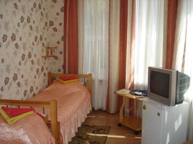 Гостиница Кремлёвская в Муроме 05