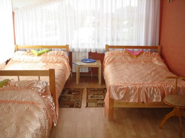 Гостиница Кремлёвская в Муроме 07
