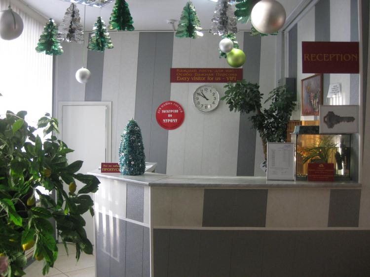 Гостиница Лада в Муроме 05
