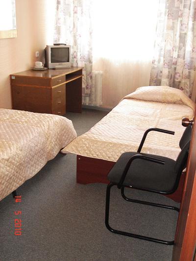 Гостиница Русь в Муроме 6