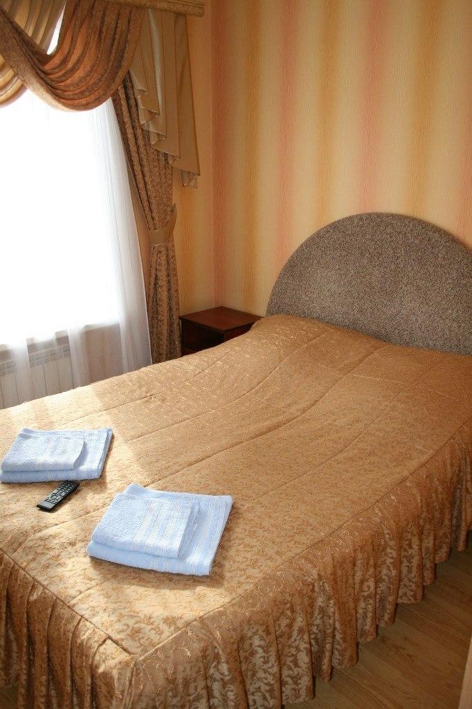 Гостинично-ресторанный комплекс Вирсавия 02