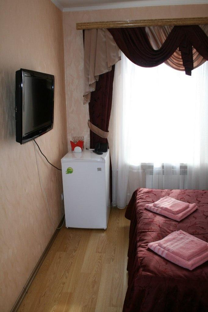 Гостинично-ресторанный комплекс Вирсавия 06. Полулюкс