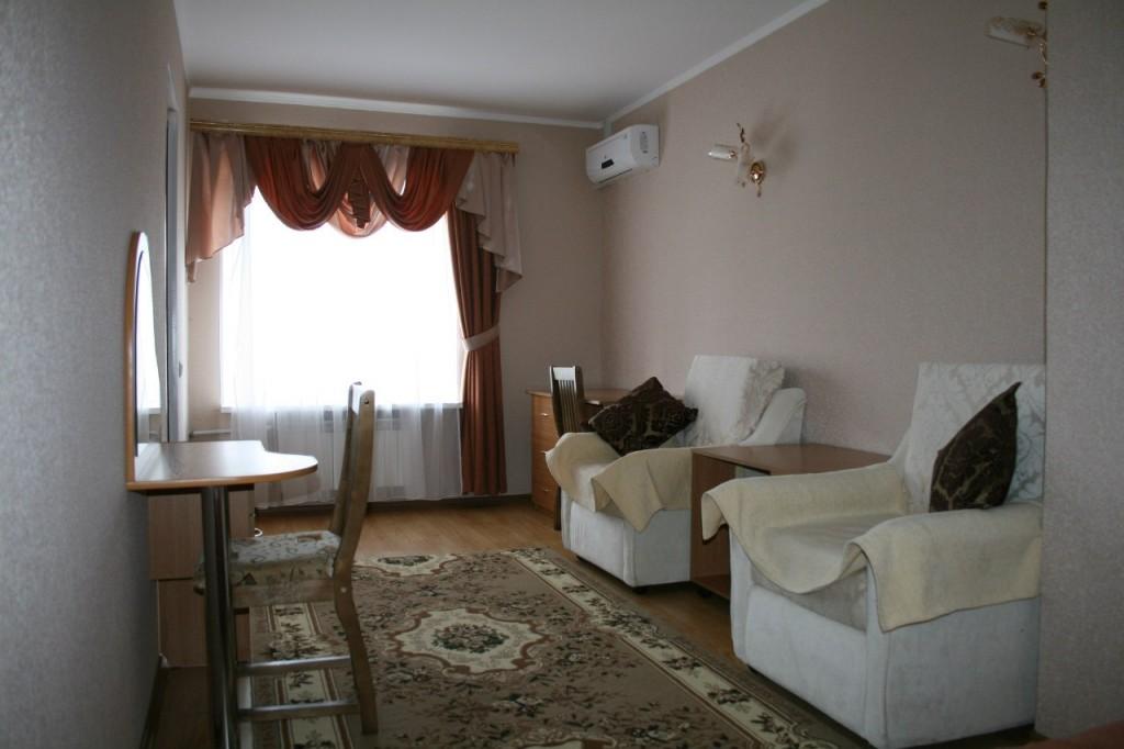 Гостинично-ресторанный комплекс Вирсавия 08