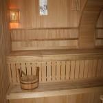 Гостинично-ресторанный комплекс Вирсавия 11. Сауна