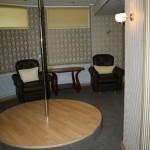 Гостинично-ресторанный комплекс Вирсавия 13. Комната отдыха в сауне