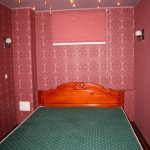 Гостинично-ресторанный комплекс Вирсавия 15. Сауна. Комната отдыха