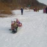 Масленица на турбазе Спутник (Меленковский район) 015