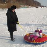 Масленица на турбазе Спутник (Меленковский район) 037