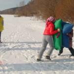 Масленица на турбазе Спутник (Меленковский район) 042