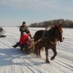 Масленица на турбазе Спутник (Меленковский район) 068