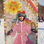 Масленица на турбазе Спутник (Меленковский район) 085