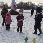 Масленица на турбазе Спутник (Меленковский район) 098