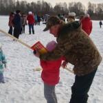 Масленица на турбазе Спутник (Меленковский район) 100