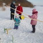 Масленица на турбазе Спутник (Меленковский район) 102